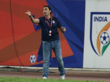 ISL 2016: Atletico de Kolkata coach Jose Molina feels team had great match despite barren draw