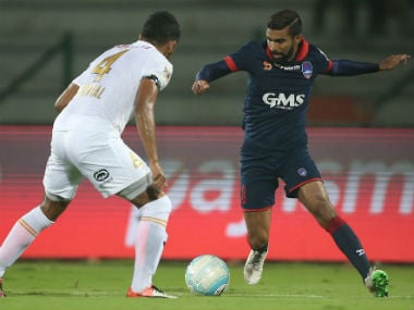 The win over Delhi Dynamos shows NorthEast have the credentials to get to the summit. ISL
