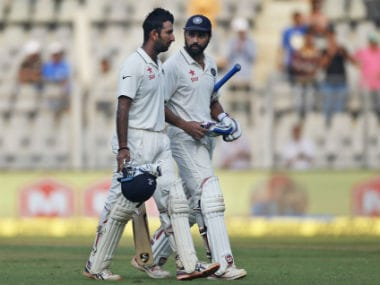 India vs England, 4th Test: Positive approach with the bat on Day 3 can hand India the series