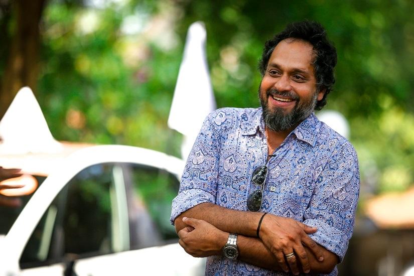 Riyas Komu. Photo: AJ Joji