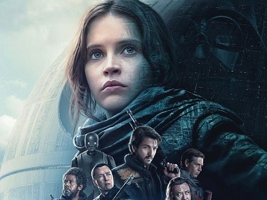 Star Wars fan spots an 'Easter egg' in Rogue One OST: Homage to 'The Imperial March'