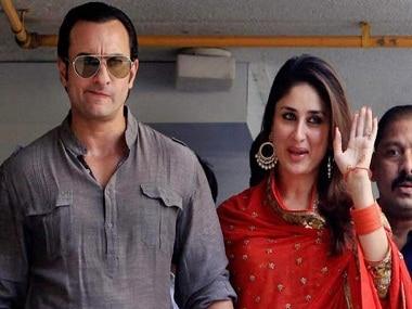Taimur Ali Khan is already a star as Twitter trolls Kareena Kapoor, Saif Ali Khans newborn