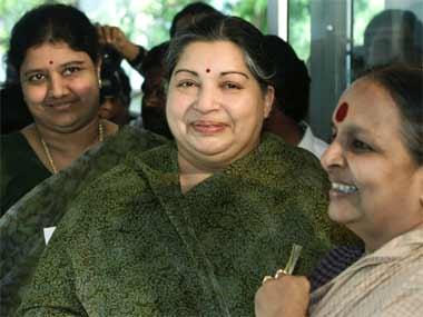 Tamil Nadu after Jayalalithaa: Things seem fine for Sasikala, but plenty can go wrong
