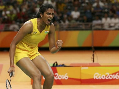 Year in Review 2016: PV Sindhus Olympic silver the highlight for Indian badminton