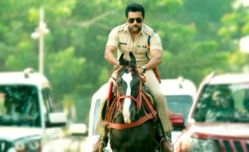 Suriya confirms S3 release will be delayed; says external factors beyond control to blame