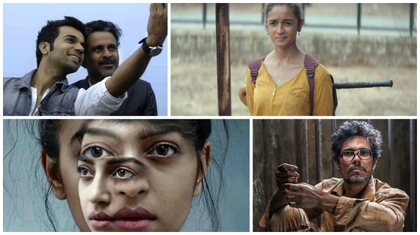 Alia Bhatt, Manoj Bajpayee, Radhika Apte: Here are the best performances of 2016