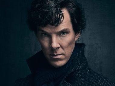 Sherlock. Image courtesy: Facebook page