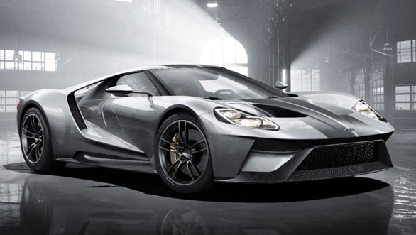 Ford Gt Max Speed Total Results