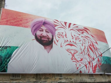 Punjab Election 2017: Will Captain Amarinder Singh avoid fate of lion in winter?