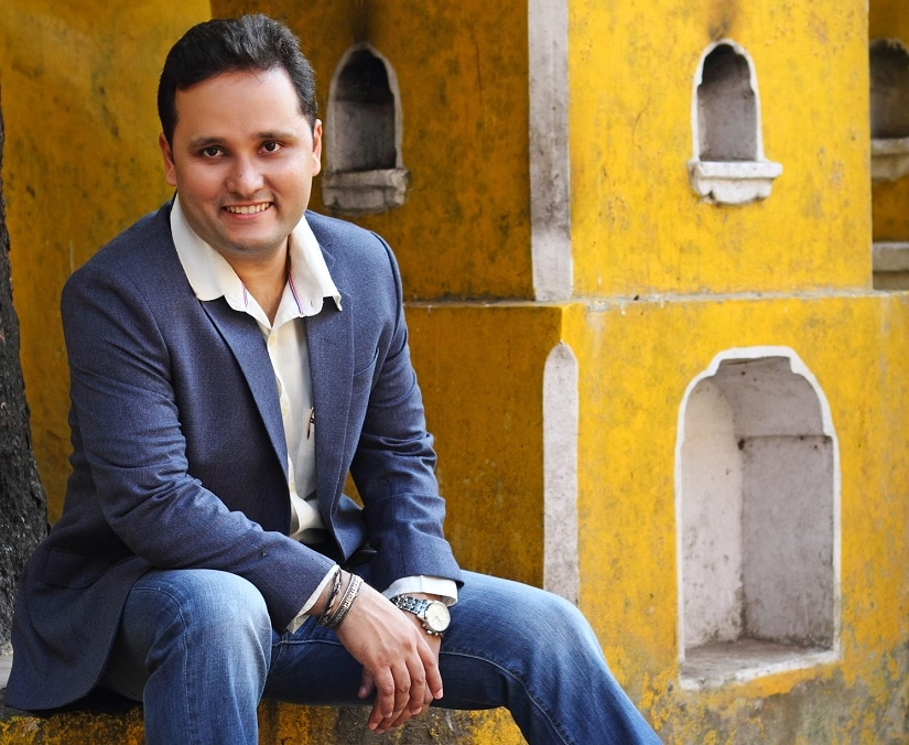Amish Tripathi: For books to achieve mass success in India, stories need to connect with our roots