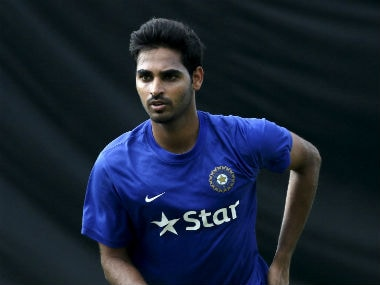 India vs England: Bhuvneshwar Kumar credits IPL for improved death bowling