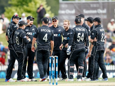 New Zealand take on Australia in a home ODI series starting from Monday. Getty Images