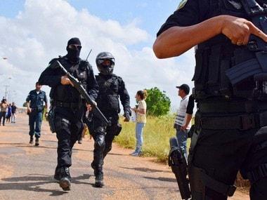Brazil: Third deadly prison uprising in a week leaves 4 people dead