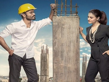 Bairaava, VIP 2, Mariyappan: First day of 2017 saw many Tamil film trailers, posters and songs