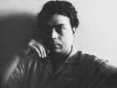 Vasudeo S Gaitonde painting costliest Indian artwork to be ever sold