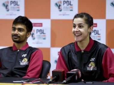 PBL 2017: Carolina Marins losses to Saina Nehwal were most painful, says coach Fernando Rivas