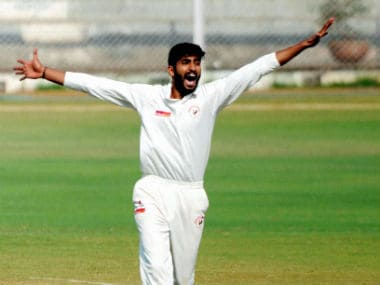 Irani Trophy 2017: Gujarat bowlers strangulate Rest of India despite Cheteshwar Pujaras 86 on Day 2