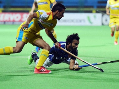 Hockey India League 2017: Dabang Mumbai come from behind to beat Uttar Pradesh Wizards