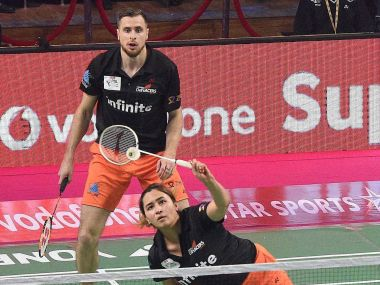 PBL 2017: Delhi Acers were a team in despair on Saina Nehwal, Kidambi Srikanths day of redemption
