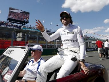 Formula 1 podcast: McLaren go from being the joke of the paddock to cracking jokes
