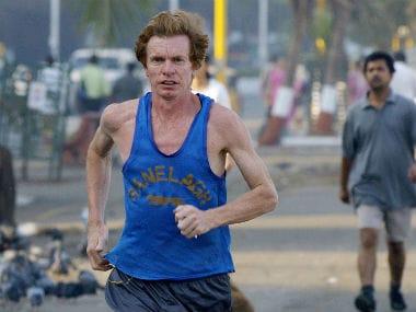 Mumbai Marathon 2017: Meet Hugh Jones, long-distance legend and race director