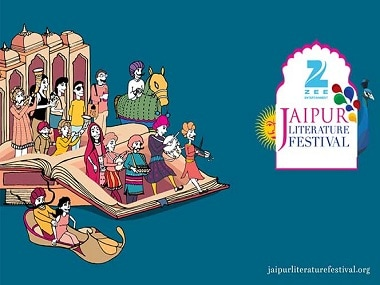 Jaipur Literature Festival 2017: Indias biggest literary event to be kicked off by Gulzar, Anne Waldman