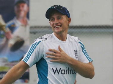 England's Joe Root went home after the India Test series for the birth of his second child. AFP
