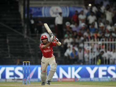 File photo of Cheteshwar Pujara playing for Kings XI Punjab in the Indian Premier League. BCCI