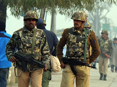 Security forces new appeal to Kashmir militants: Surrender and you will be safe, rehabilitated