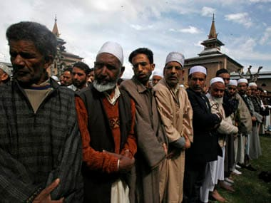 Mumbai HC judgement has weakened the voice of inclusive, integrationist Kashmiri Muslims