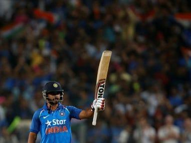 India vs England: Kedar Jadhav and Hardik Pandya close to cementing No 6 and 7 spots