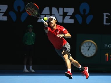 Australian Open 2017: Kei Nishikori, Venus Williams advance to 4th round with easy wins