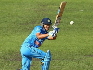 ICC Womens World Cup Qualifiers: Mona Meshram replaces injured Smriti Mandhana in Indias squad