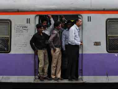 Mumbai rail roko protest updates: Train services resume on Central Line as students call off agitation
