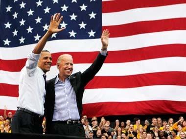 In tearful farewell, Barack Obama awards Joe Biden the Medal of Freedom