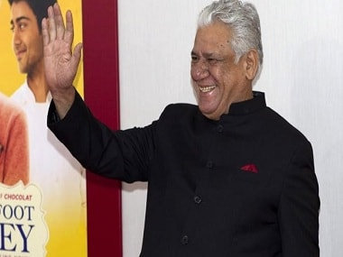 Om Puri death: Police record statements of actors driver, producer regarding final hours