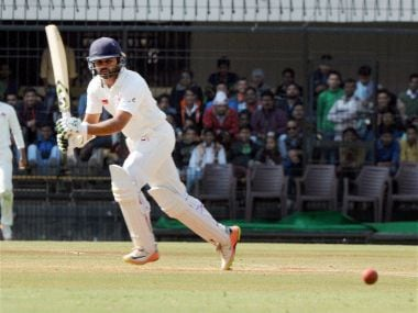 Ranji Trophy final: Sloppy Mumbai have only themselves to blame for historic loss to Gujarat