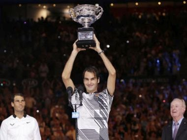 Australian Open 2017, Day 14, as it happened: Roger Federer defeats Rafael Nadal, wins 18th Grand Slam title