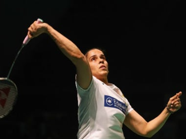 Malaysia Masters: Saina Nehwal, Ajay Jayaram advance to quarters as other Indian shuttlers crash out