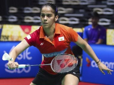 Malaysia Masters: Saina Nehwal's commanding semifinal win shows she is getting back to her best