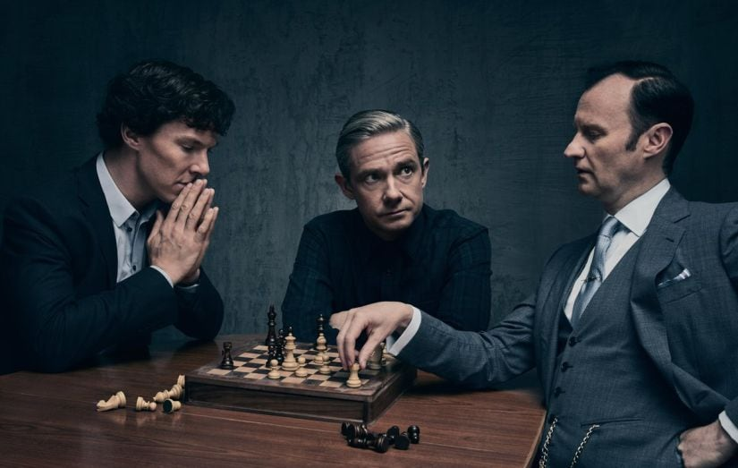 Sherlock and the burden of expectations: BBC show failed to sustain standard it set