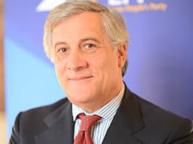 European Parliament: Italys Antonio Tajani snags EU top job