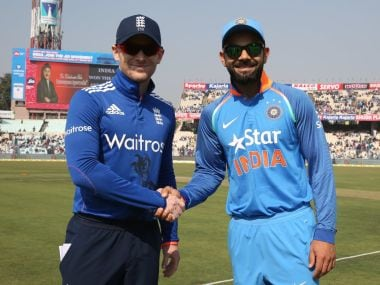 HIGHLIGHTS India vs England, 1st T20, cricket scores and updates: Morgan, Root guide visitors to easy win