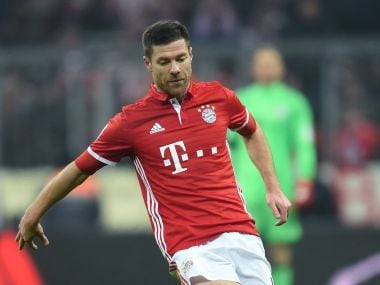 Bayern Munichs Xabi Alonso set to retire at end of season in June