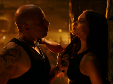 xXx: Return of Xander Cage - There are good films with over-the-top characters or a ridiculous plot. But the makers of XXX need to know the  difference between over-the-top characters and plots and downright stupidity.