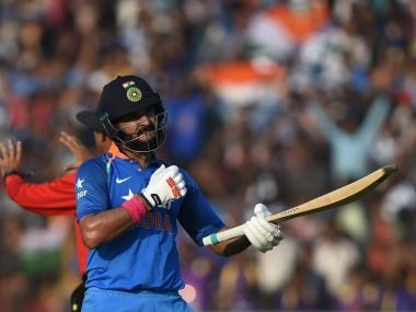 India vs England: Yuvraj Singh says believing in himself when nobody else did was key to his comeback
