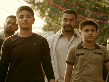 Dangal box office collection: Aamir Khan's film crosses $ 100 million in China, likely to hit Rs 1400 cr