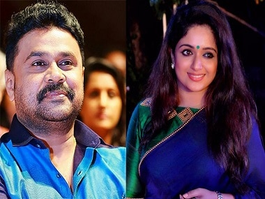 Kavya Madhavan files police complaint against trolls abusing her over marriage to Dileep