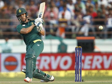 South Africa vs Sri Lanka: Proteas rest regular players for T20 series; Farhaan Behardien to lead
