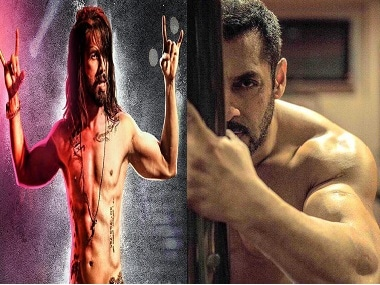 Udta Punjab and Sultan